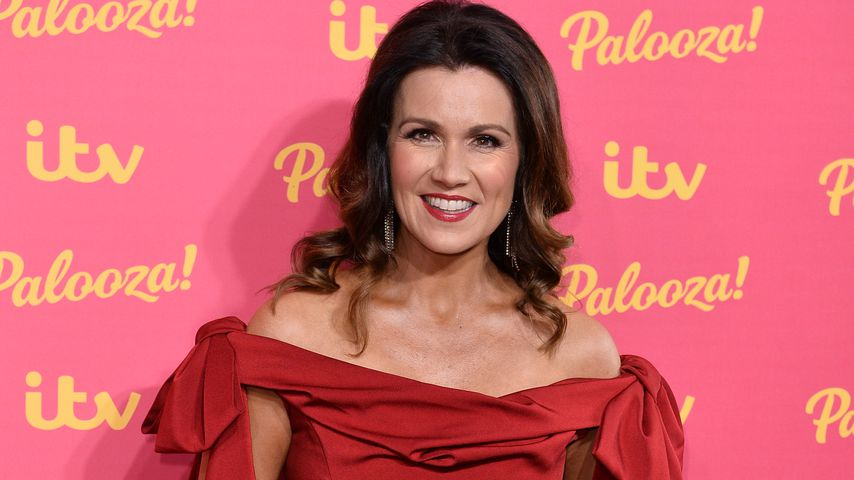 Susanna Reid, UK-Moderatorin