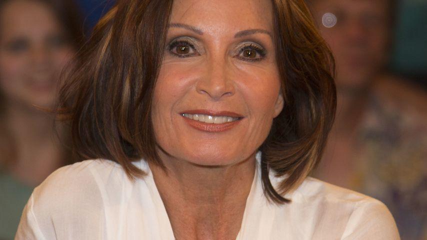 TV-Star Susanne Uhlen kämpft gegen Brustkrebs