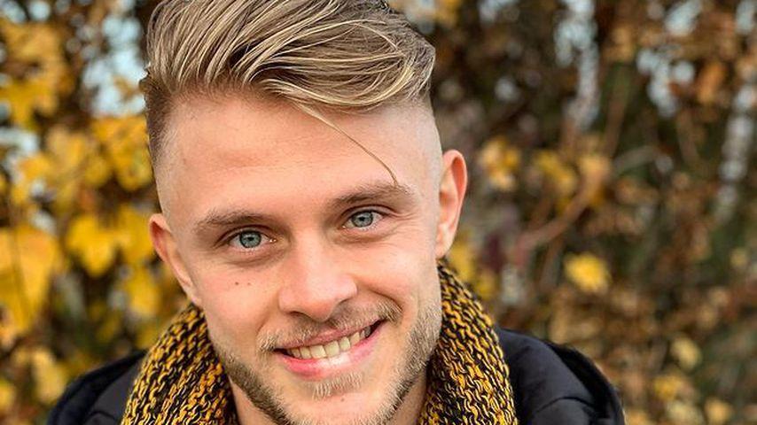 Sänger Sven Lüchtenborg
