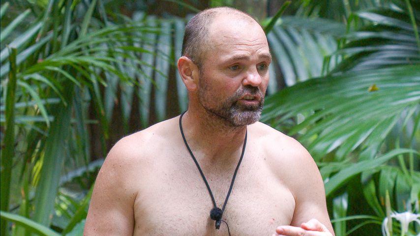 Sven Ottke im Dschungelcamp 2020