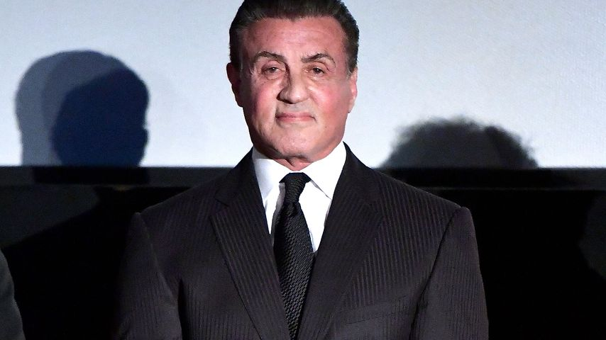 Sylvester Stallone beim Los Angeles Italia Film, Fashion and Art Fest 2017