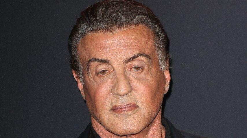 Sylvester Stallone im September 2019
