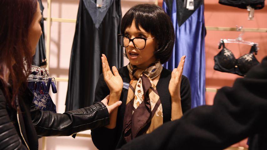 Diebstahl-Prank: Hier kriegt Sylvie Meis Schock ihres Lebens