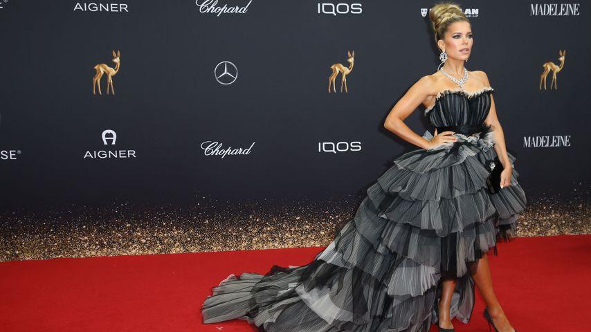 Sylvie Meis auf der 71. Bambi-Verleihung