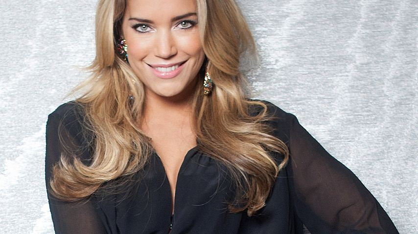 Eisprinzessin: Sylvie Meis ab November bei Holiday on Ice