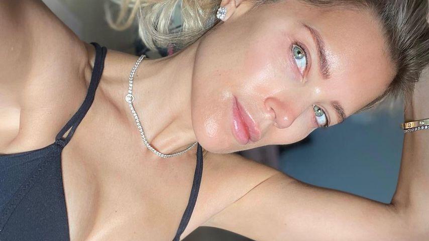 Total ungeschminkt: Sylvie Meis teilt natürliches Selfie
