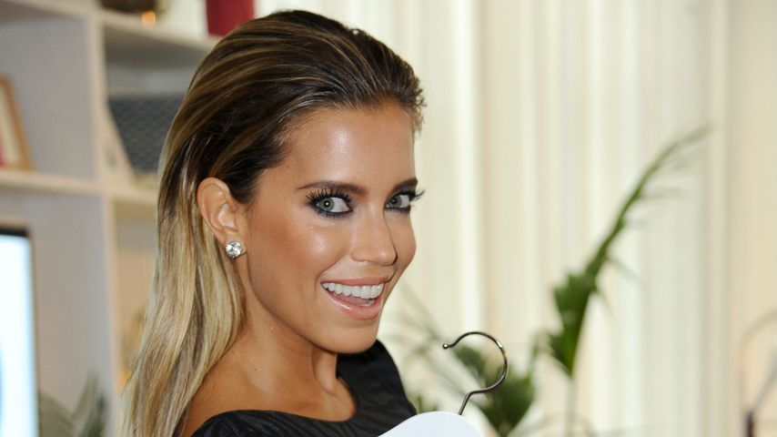 Sexy BH-Party: So bleibt Sylvie Meis Dessous-fit