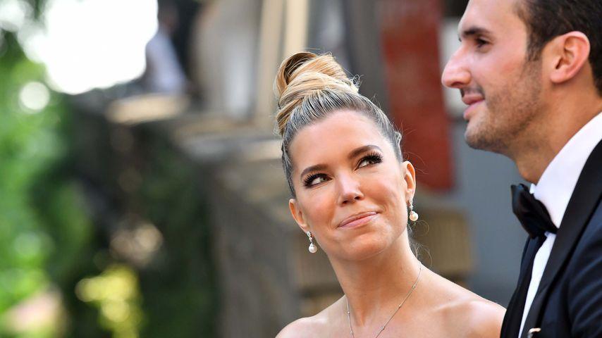 Hochzeit wirklich geplatzt? Sylvie Meis redet Klartext