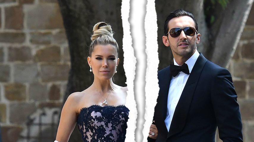 Hochzeit geplatzt - Sylvie Meis ist wieder Single