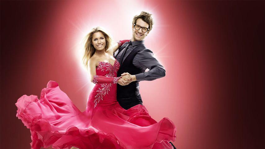 """Endlich bekannt: Das sind die """"Let's Dance""""-Tanzpaare 2016!"""