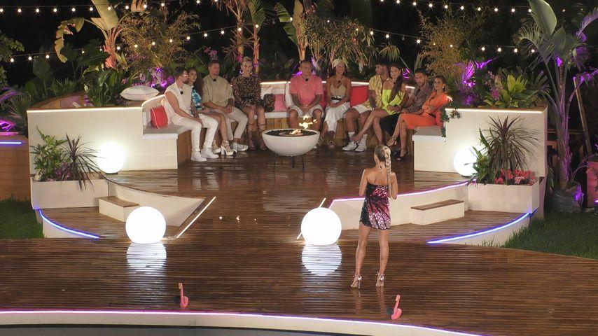 """Sylvie Meis und die """"Love Island""""-Kandidaten"""