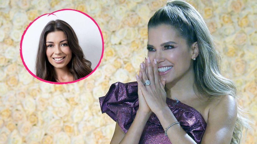 "Nach ""Sylvies Dessous Models"": Sylvie Meis gibt Tahnee Tipps"