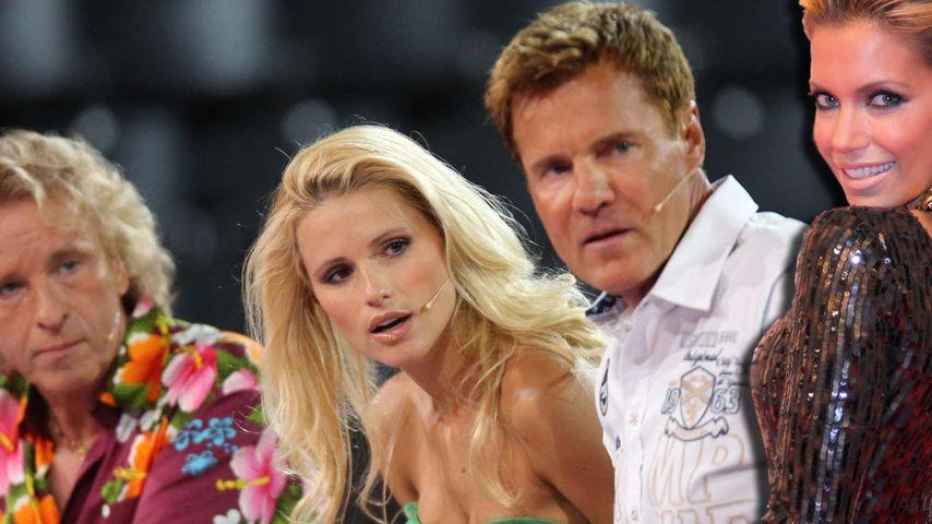 Sylvie: Michelle ist schönste Supertalent-Blondine