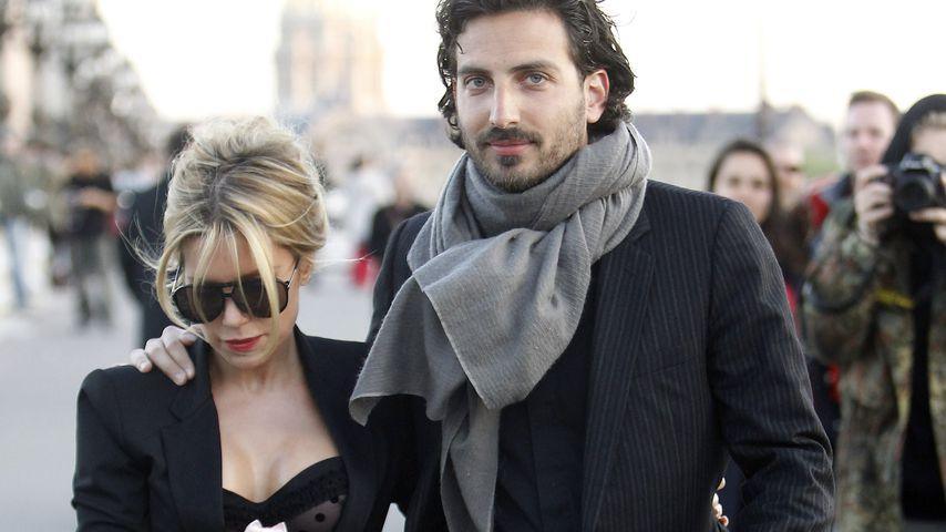 Sylvie: Sexy Unterwäsche für ihren Guillaume