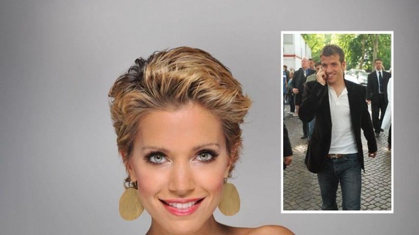 Supertalent: Sylvie braucht Hilfe von ihrem Rafael