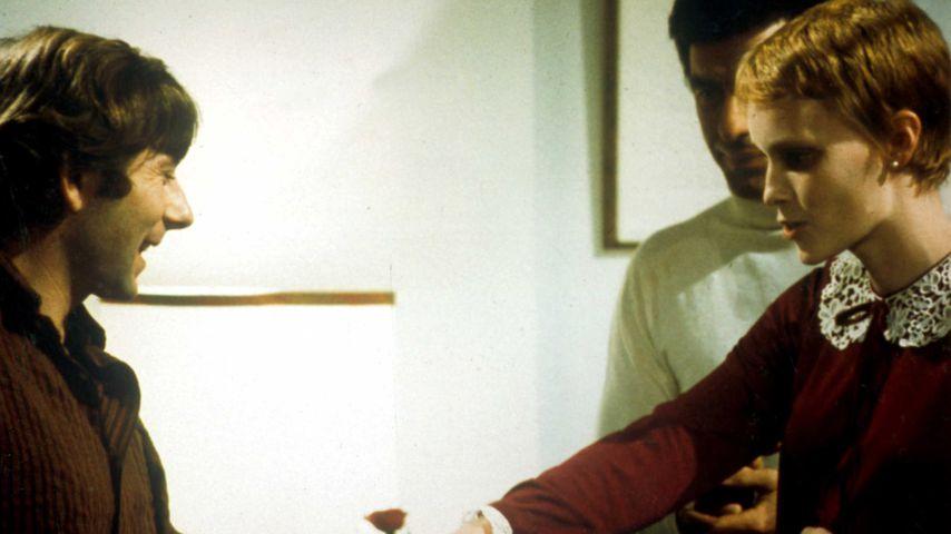 """Szene aus dem Film """"Rosemary's Baby"""""""