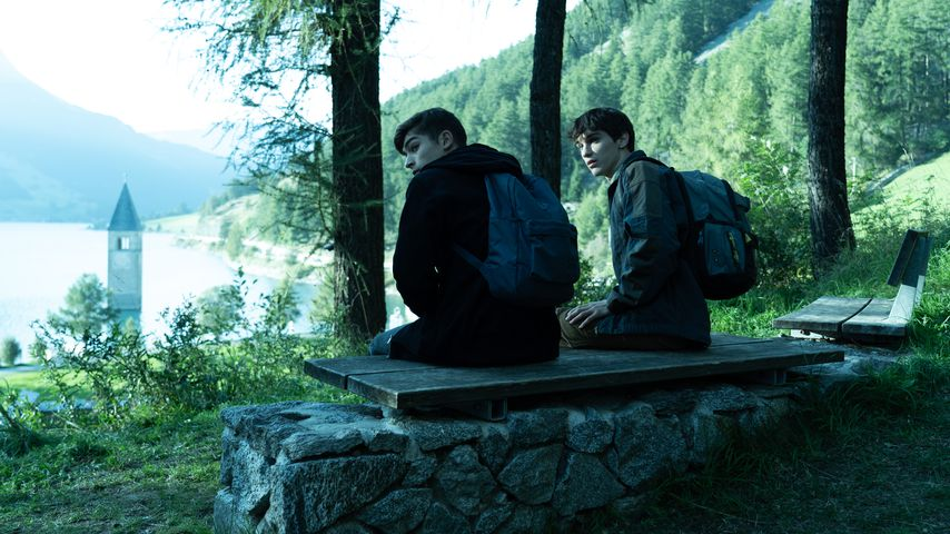 "Szene aus der Netflix-Serie ""Curon"""