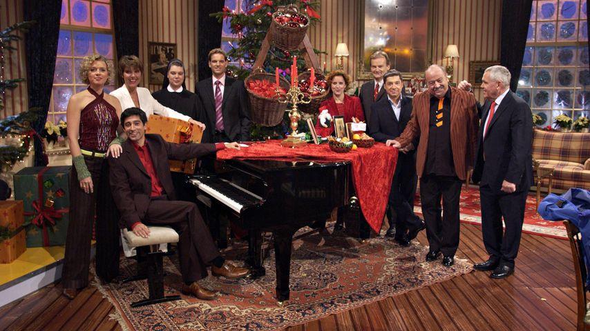 """Szene aus der WDR-Show """"WDR Weihnachtschampion"""""""