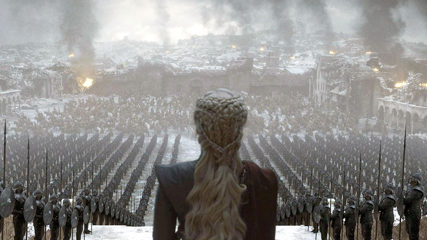 """Game Of Thrones""-Prequel: Dreharbeiten beginnen im April"