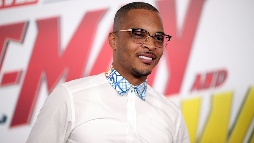 T.I. im Juni 2018 in Los Angeles