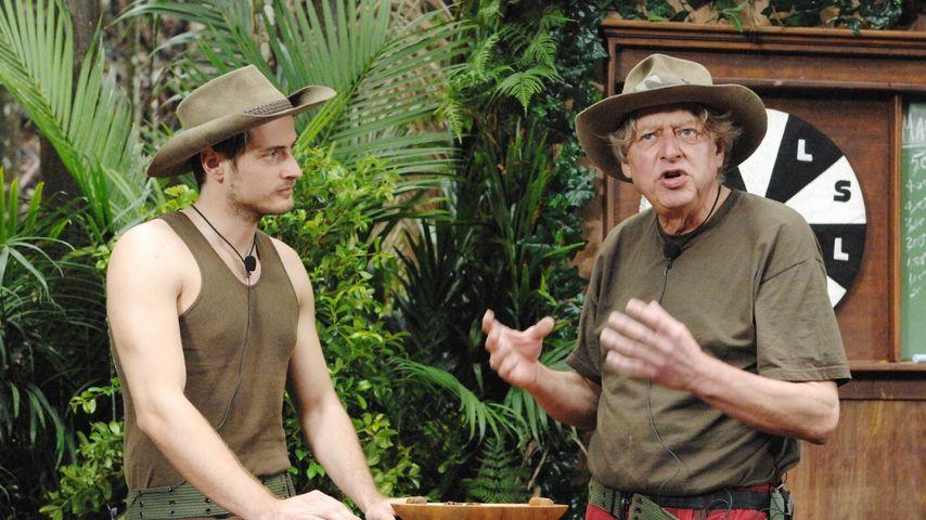 Dschungel: Walter und Jörn scheitern am Kamelpenis