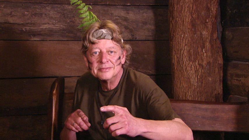 Dschungel ade: Wird Walter jetzt Ballermann-Star?