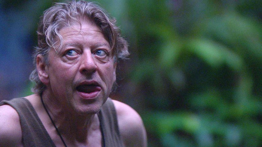 Trotz Dschungel-Show: Darum wird Walter kein König