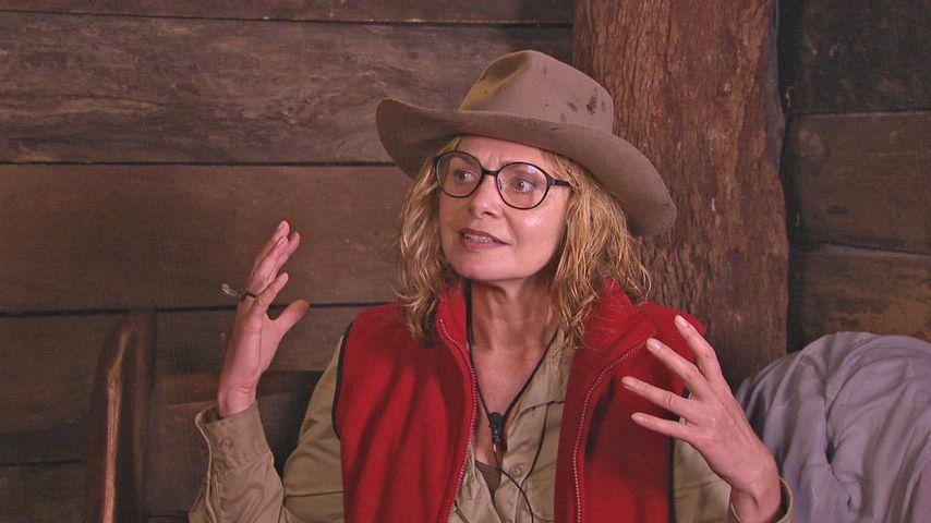 Böser Dschungel-Zank: Maren Gilzer holt die Giftspritze raus