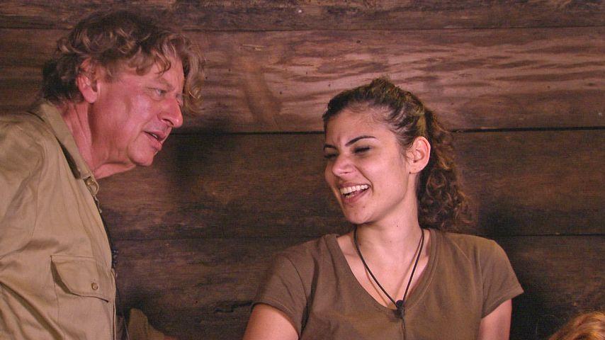 Tanja Tischewitsch und Walter Freiwald