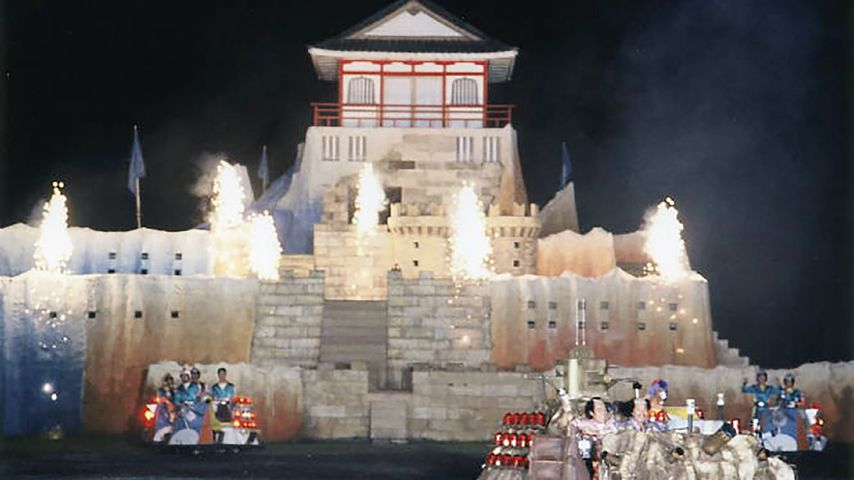 """""""Takeshi's Castle"""" kommt zurück: Oliver Kalkofe moderiert!"""