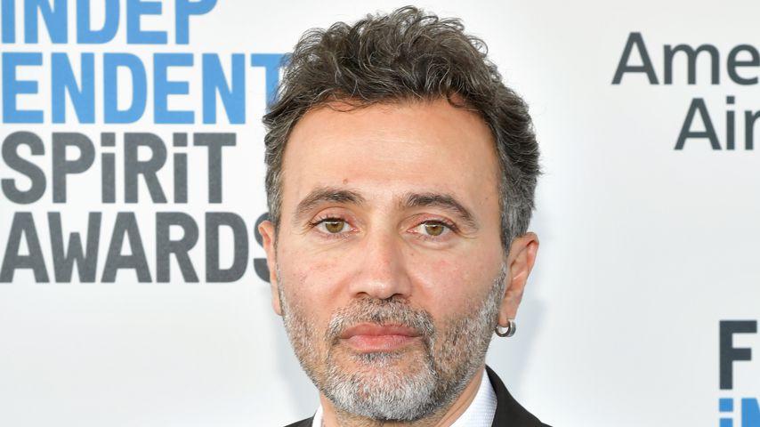 Talal Derki in Santa Monica, Februar 2019