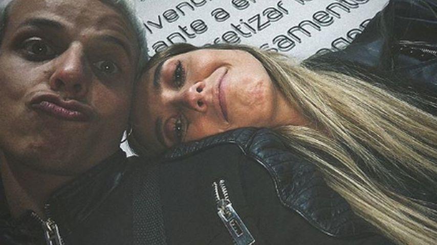 Male-Model (26) stirbt auf Laufsteg: Freundin nimmt Abschied