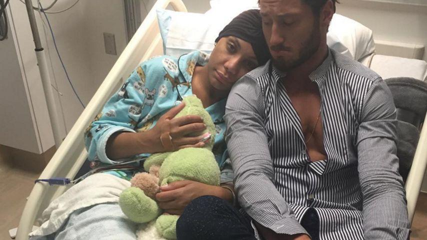 Drama bei DWTS: Toni Braxtons Schwester wäre fast gestorben!
