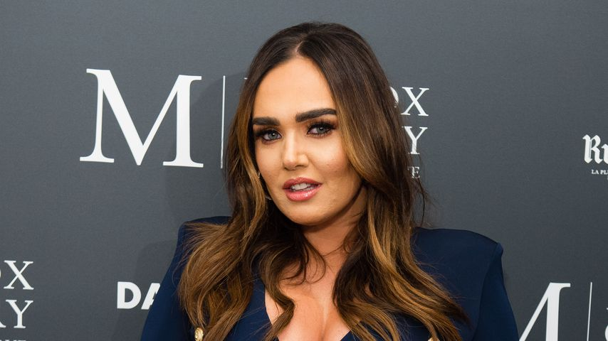 Tamara Ecclestone 2018 in London