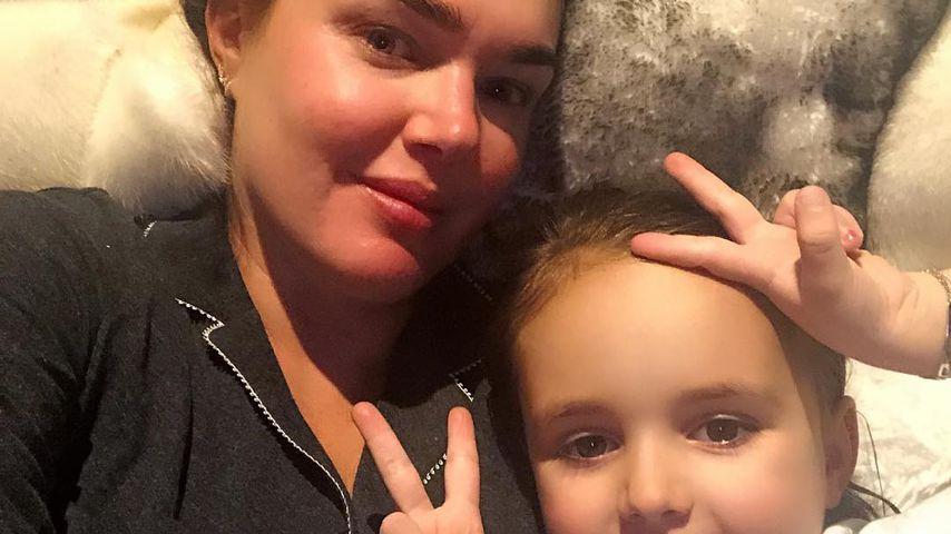 Tamara und Sophia Ecclestone Rutland