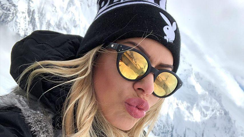 """Tanja Brockmann, Schweizer """"Der Bachelor""""-Kandidatin 2020"""