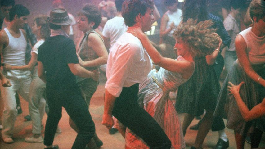 """Dirty Dancing"", 1987"