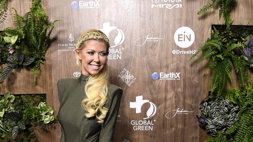 Tara Reid bei der Global Green Pre-Oscar-Gala
