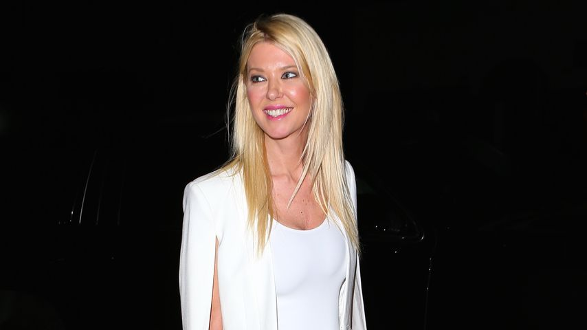 TV-Star Tara Reid in Los Angeles