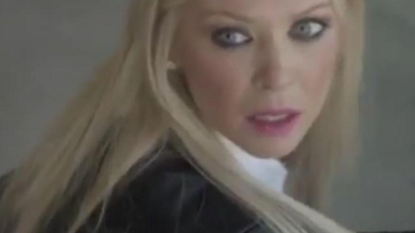 Riesen Zoff: Tara Reid trennt sich im TV von ihrem Freund!