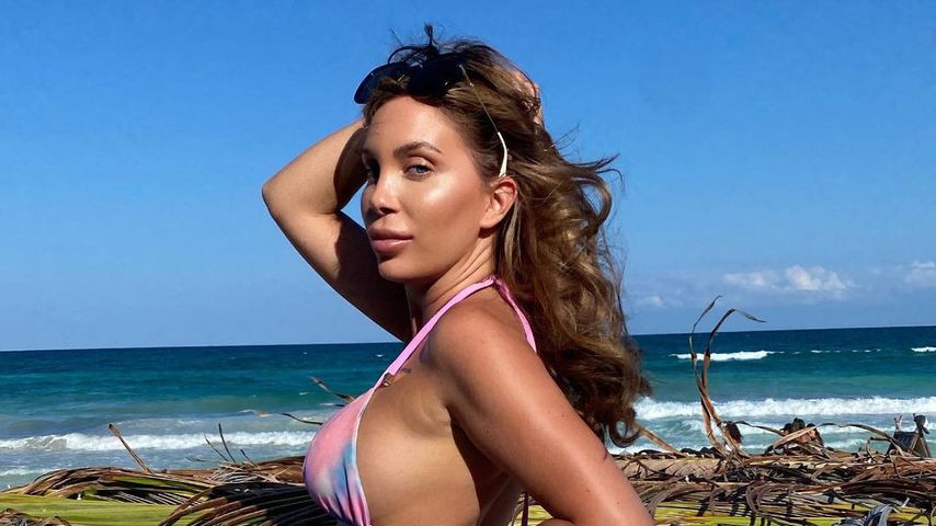 """Ex on the Beach""-Teilnehmerin Tara Tabitha"