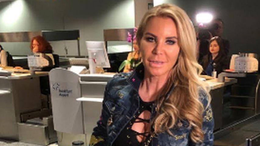 Tatjana Gsell, Dschungelcamp-Kandidatin 2018