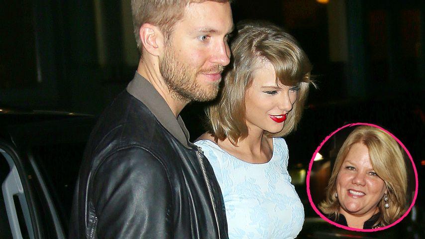 Traum-Schwiegersohn! Taylor Swifts Eltern lieben Calvin