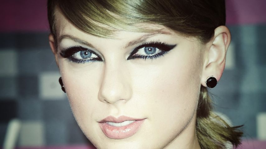 "Taylor Swift enthüllt: ""Bad Blood"" nicht über Katy Perry"