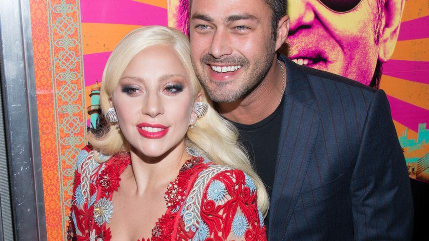 Heirat mit Lady GaGa 2016? Das sagt Taylor Kinney