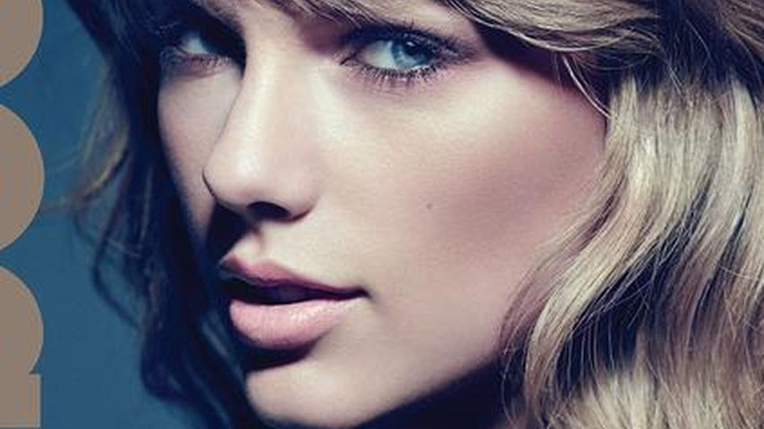 """Makellose Taylor Swift: """"Woman Of The Year"""" 2014!"""
