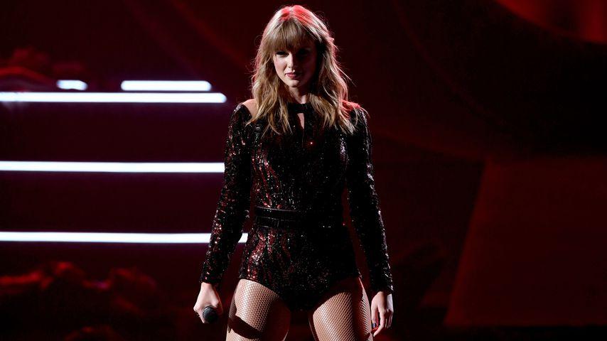 Taylor Swifts Stalker muss bis zu vier Jahre in den Knast!