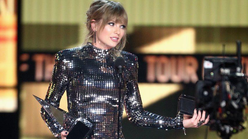 TV & Fast Food: Superstar Taylor Swift liebt es unglamourös!