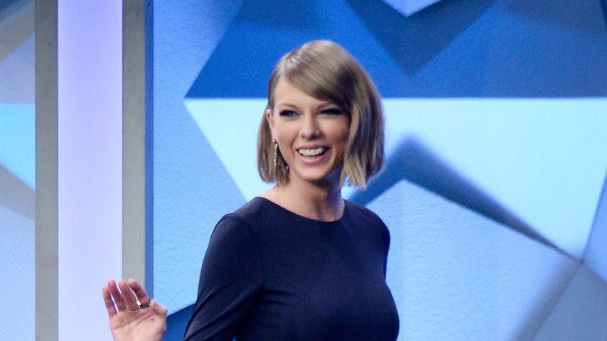 Taylor Swift bei den 27. Annual GLAAD Media Awards