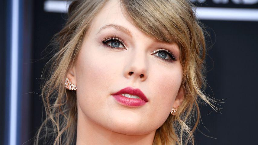 Taylor Swift bei den Billboard Music Awards 2018 in Las Vegas